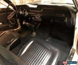 Classic Ford: Mustang for Sale