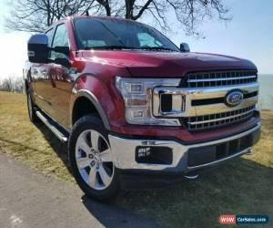 Classic 2019 Ford F-150 LARIAT for Sale
