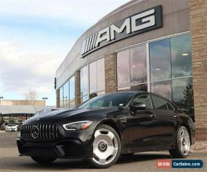 Classic 2020 Mercedes-Benz AMG GT 63 S for Sale