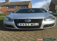 VW Golf GT TDI Sport 170 bhp for Sale
