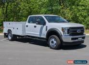 2019 Ford F-450 XL - 11ft Utility Body for Sale