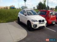 2009 BMW X6 50i for Sale