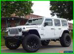 2020 Jeep Wrangler Rubicon 4x4 for Sale