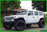 Classic 2020 Jeep Wrangler Rubicon 4x4 for Sale