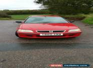 1999 HONDA CIVIC 1.4I RED for Sale