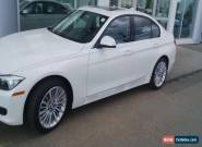 BMW: 3-Series 320i for Sale