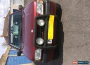 vauxhall frontera breaking for Sale