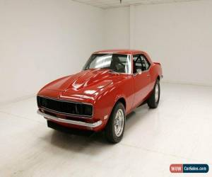 Classic 1968 Chevrolet Camaro Coupe for Sale