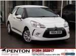 2014 Citroen DS3 1.2 PureTech DSign Plus 3dr for Sale
