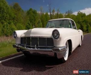 Classic 1956 Lincoln Continental Lincoln Mark II for Sale