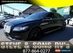 2018 Lincoln Continental Premiere for Sale
