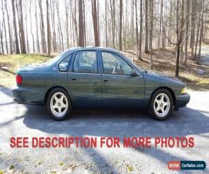 Classic 1996 Chevrolet Impala for Sale