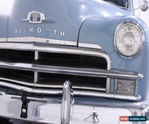 Classic 1950 Plymouth Special Deluxe Special Deluxe for Sale