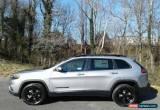 Classic 2021 Jeep Cherokee Latitude Plus for Sale