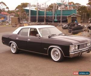 Classic FORD 1976 MARQUIS for Sale