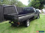 2006 Toyota Hilux SR Manual (CHEAP UTE) for Sale