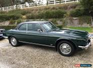 JAGUAR 1978 XJ6C Coupe (rare) Immaculate condition  for Sale