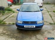 Volkswagen Polo 1.6 1997 (5 months MOT) for Sale