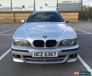 2001 Bmw 525 I SPORT AUTO for Sale in United Kingdom