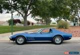 Classic 1970 Chevrolet Corvette for Sale