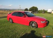 2004 VZ SS COMMODORE for Sale