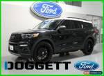 2021 Ford Explorer XLT for Sale