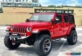 Classic 2021 Jeep Wrangler Sahara 4x4 4dr SUV for Sale