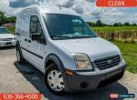 2010 Ford Transit Connect XL 4dr Cargo Mini-Van w/o Side and Rear Glass for Sale