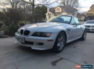 1999 BMW M Roadster & Coupe for Sale