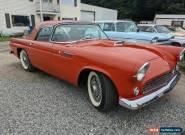 1955 Ford Thunderbird Convertible Hardtop for Sale