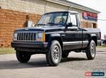 1988 Jeep Comanche Comanche Truck for Sale