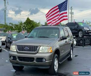 Classic 2005 Ford Explorer for Sale