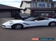 Chevrolet: Corvette LT3 600HP for Sale