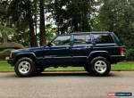2001 Jeep Cherokee Jeep, Cherokee, Classic, Sport, XJ, CJ, SUV, Other for Sale