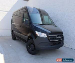 Classic 2021 Mercedes-Benz Sprinter 1500 Standard Roof I4 144 RWD for Sale