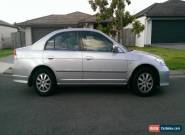 2005 Honda Civic GLI 4 door sedan beautiful automatic car .. urgent sale.. for Sale