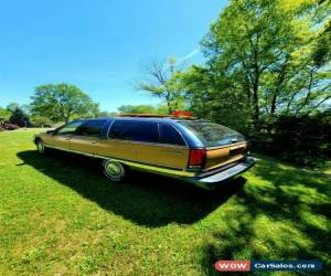 Classic 1993 Buick Roadmaster for Sale