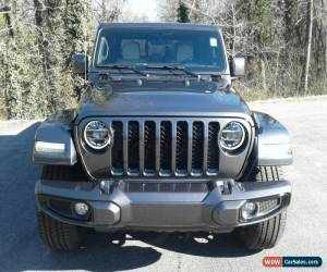 Classic 2021 Jeep Gladiator High Altitude for Sale