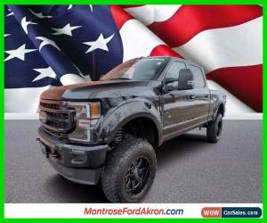 Classic 2021 Ford F-250 Lariat for Sale