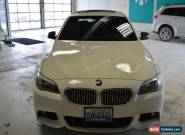 BMW: 5-Series xDrive M SPORT PKG for Sale