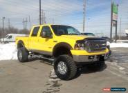 Ford: F-250 EXT for Sale