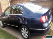 2005 VW PASSAT 2.0L TDI DEASIEL  for Sale