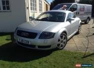 2001 Audi TT 1.8 T Quattro 3dr for Sale