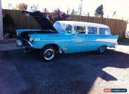 1957 Chevrolet Bel Air/150/210 210 for Sale