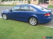 Ford G6 (2009) 4D Sedan Automatic (4L - Multi Point F/INJ) 5 Seats for Sale