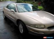 1995 Buick Riviera Prestige Package Deluxe for Sale