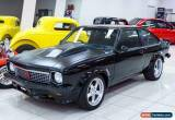 Classic 1976 Holden Torana LX SL Black Automatic A Liftback for Sale