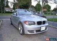BMW: 1-Series for Sale