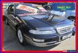 Classic 1998 Holden Statesman VSIII V8 Blue Automatic 4sp A Sedan for Sale