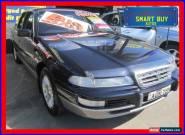 1998 Holden Statesman VSIII V8 Blue Automatic 4sp A Sedan for Sale